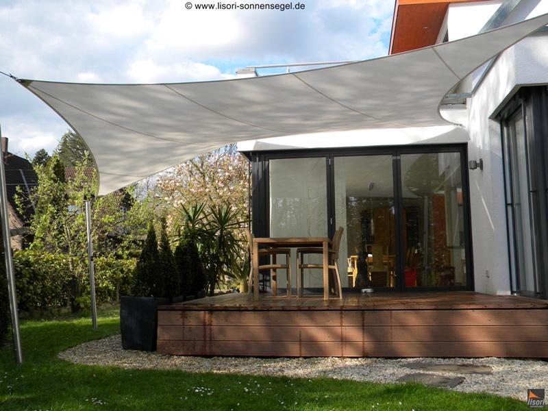 lisori sonnensegel neuer edelstahl h ngemattenmast. Black Bedroom Furniture Sets. Home Design Ideas